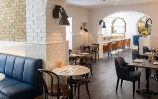 Apero Restaurant & Bar in South Kensington, London