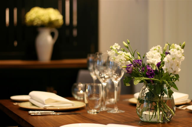 arch 65 private dining london