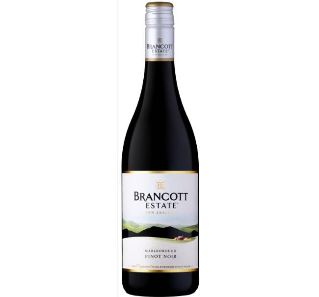 Brancott Estate Classic Pinot Noir