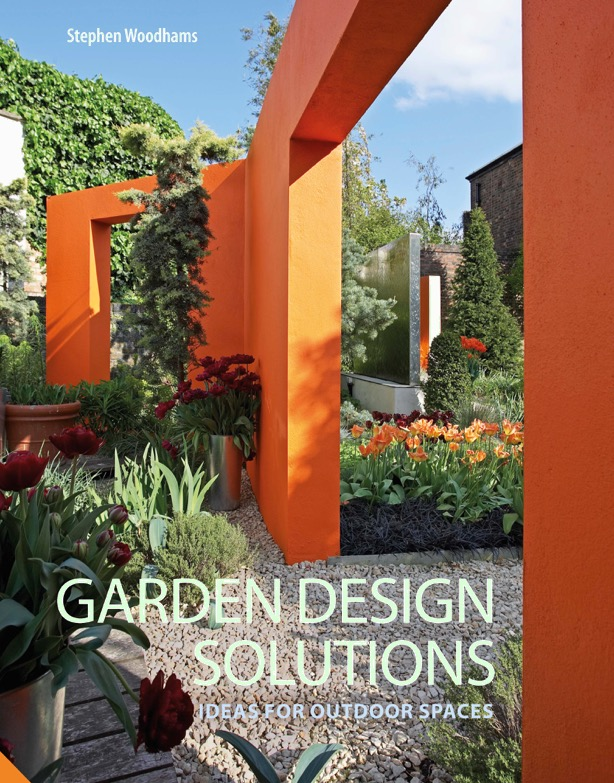 garden design solutions by stephen woodhams - Garden Design Trends 2016
