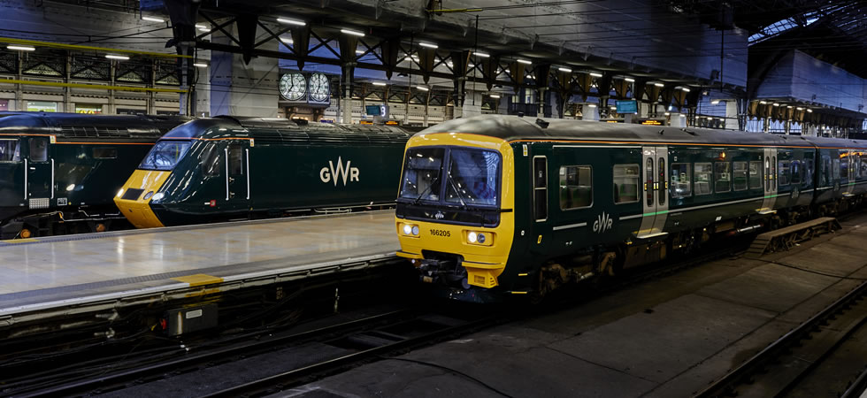 Great Western Railway First Class Service Review By