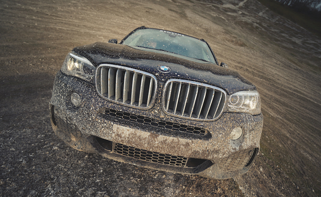 Embrace the adrenalin at the Goodwood Estate with an exhilarating BMW experience.