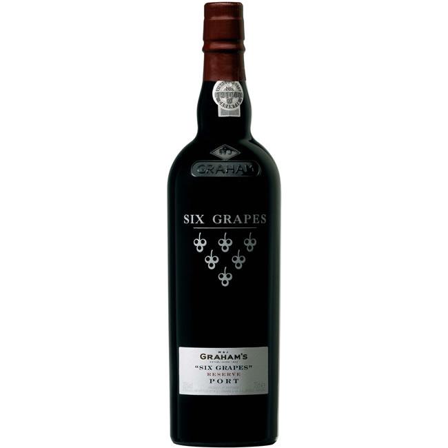 Graham's Six Grapes (75cl)