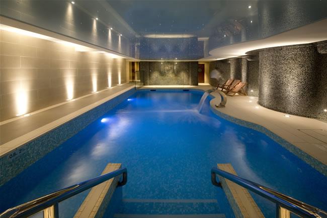 headland hotel swimming pool