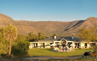 Samara Private Game Reserve in South Africa
