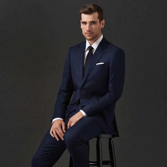 Savile Row Style Hardy Amies Looks Sharp Luxury