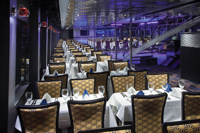 Dining Review: Enchantment Aboard the Spirit of New York Dinner Cruise
