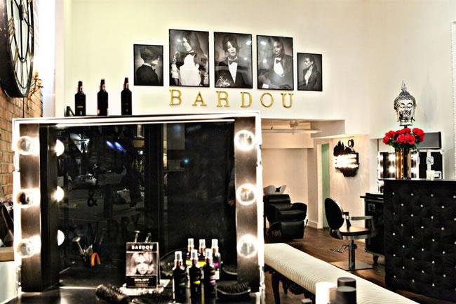 The Bardou