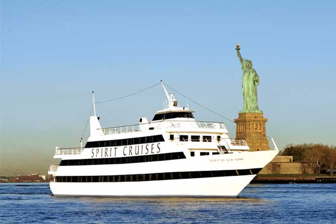Credit Entertainment Cruises