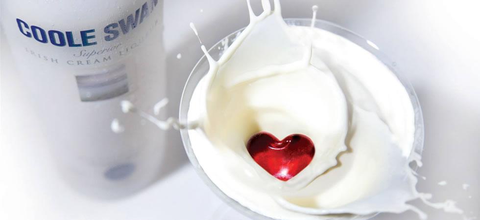 Coole Swan Superior Irish Cream Liqueur (70cl)