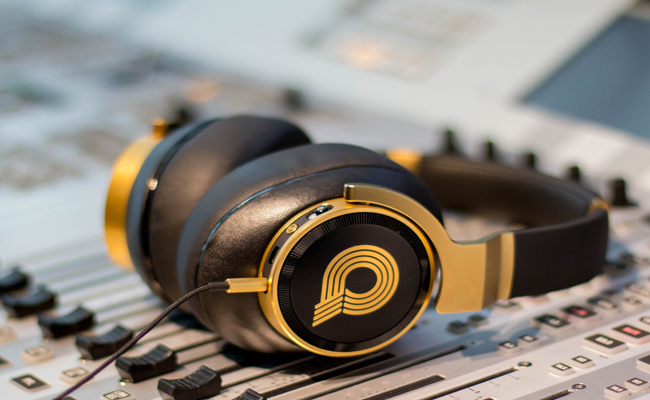Splurge a little and you will be rewarded with the AKG-N90Q