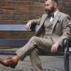 Walker Slater Francis Suit