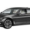World Premiere Technology features on the truly impressive BMW 7 Series.