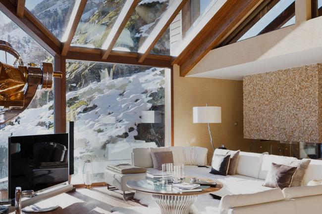 Chalet Matten, Zermatt