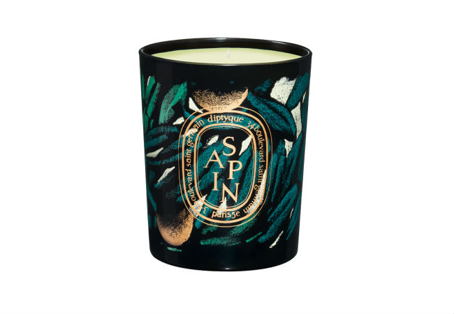 Diptyque-Sapin-Christmas-Candle