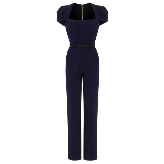 New Galaxy Ten Capsule Collection Jumpsuit