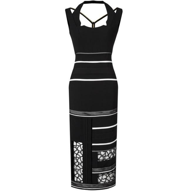 Hetley Dress