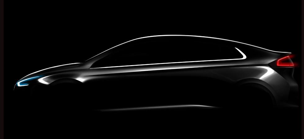 IONIQ makes history for Hyundai.
