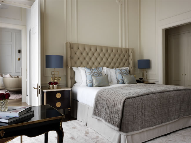 The Kensington Hotel London