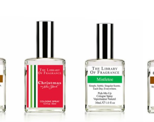 Library-of-fragrance-Christmas-scents