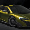 McLaren Spider 675LT joins the roster of new models in defining year for McLaren Automotive.