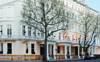 The Kensington, London