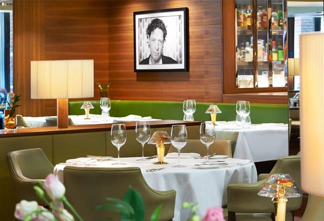 The Marco Pierre White Steakhouse Bar & Grill Syon Park