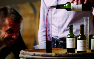 Become a Bordeaux winemaker with VINIV