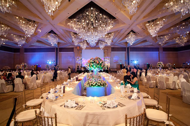 arguably the most important decision after choosing to get married is where to host the ceremony
