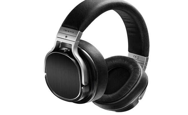 OPPO PM-3 develop the PM-1 technology to create an advanced audio experience.