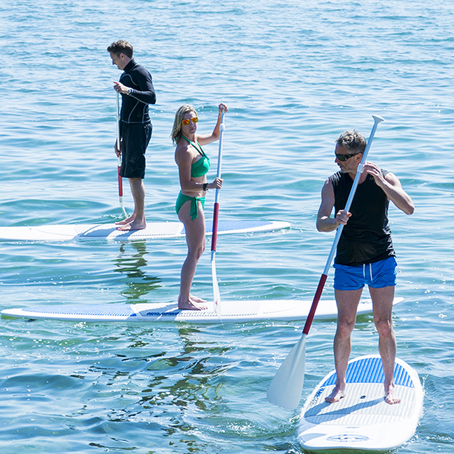 38 Degrees North Ibiza SUP and Soul Retreat