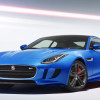 British heritage influenced F-TYPE set for Spring market release.