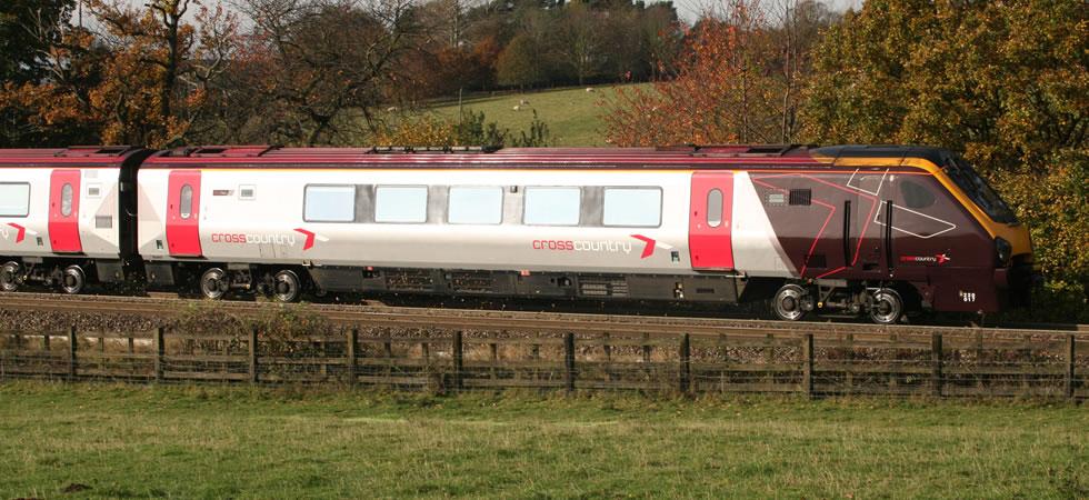 Enjoying The Journey Not Just The Destination Melanie Kruger Reviews First Class Train Travel