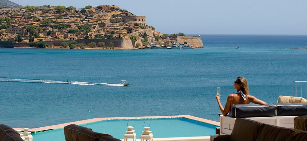 Domes of Elounda launches 'Haute Living Selection'
