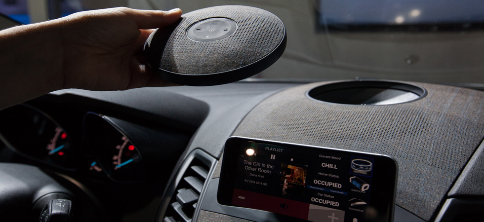 Take your music with you wherever you go with the latest HARMAN car audio technology.
