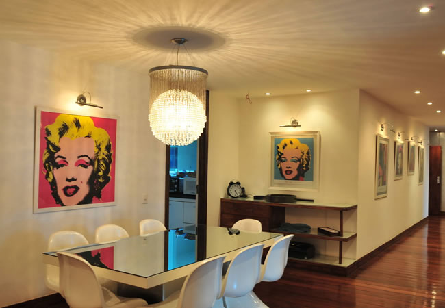 Appartement Thiago