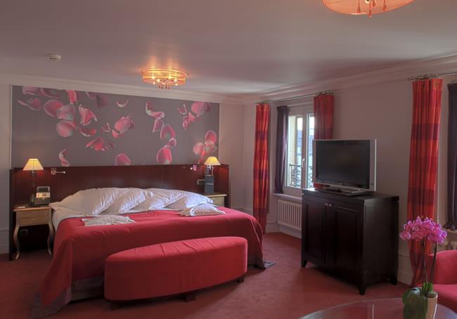 geneva hotel 5 star