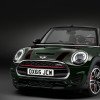 John Works Cooper gets convertible for Spring 2016.
