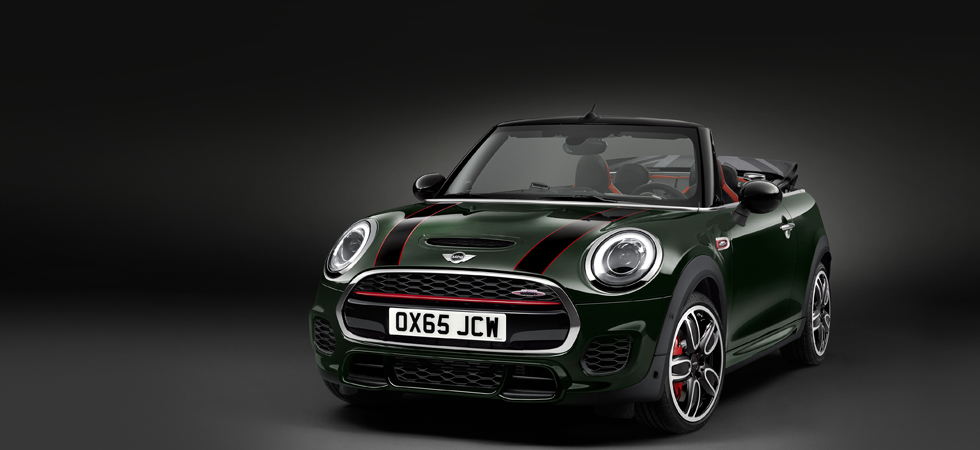 introducing the mini cooper Introducing the new mini cooper what could be more fun and educational than an amazing race in the all new mini cooper beyond red conceptualized and created a.