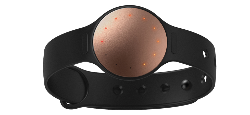 The Misfit Shine 2 helps to promote and encourage steps to taking an active lifestyle.