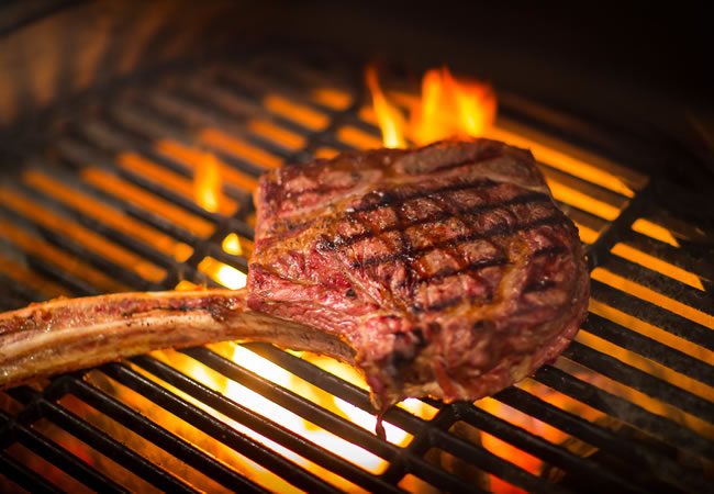 Learn how to cook the perfect steak