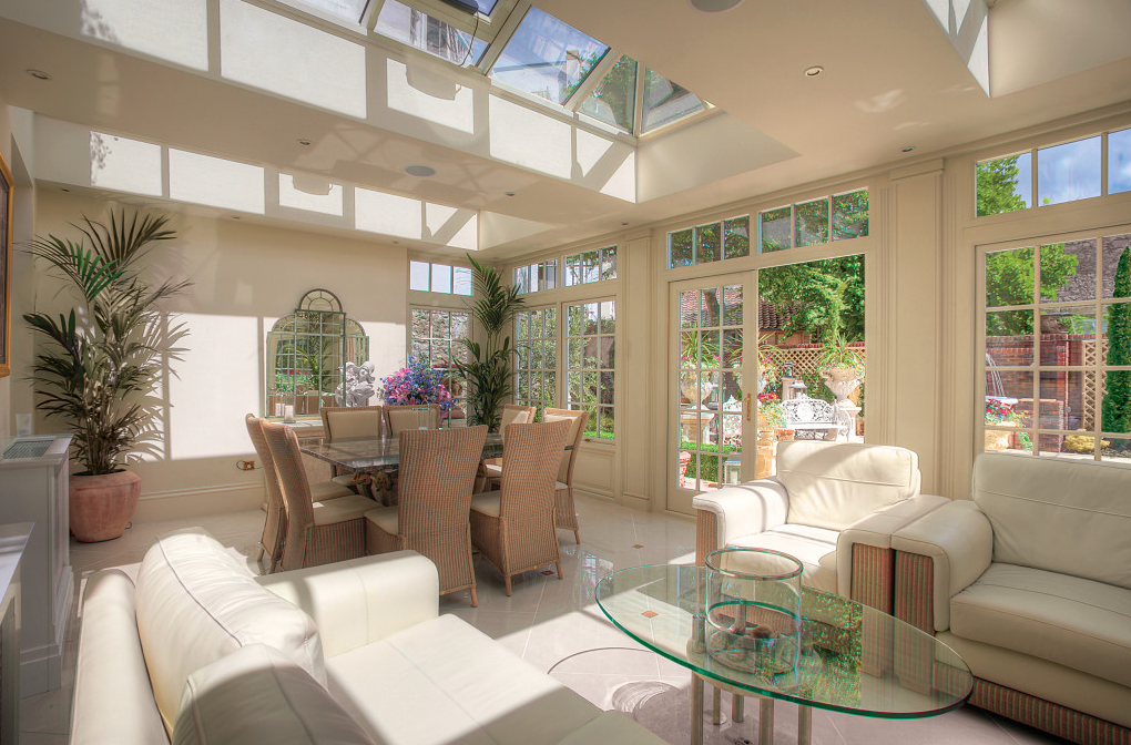 orangery decorating ideas for every style luxury ForOrangery Interior Design Ideas