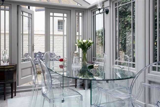 Orangery Decorating Ideas For Every Style Luxury