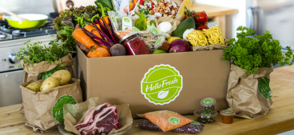 Tried tested hello fresh recipe box luxury lifestyle magazine hello fresh classic box forumfinder Gallery