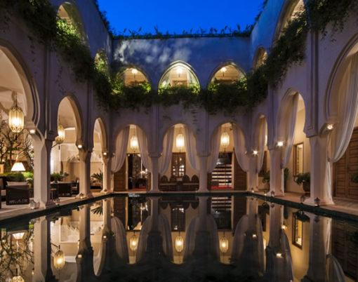 Almaha Marrakech, Marrakech, Morocco
