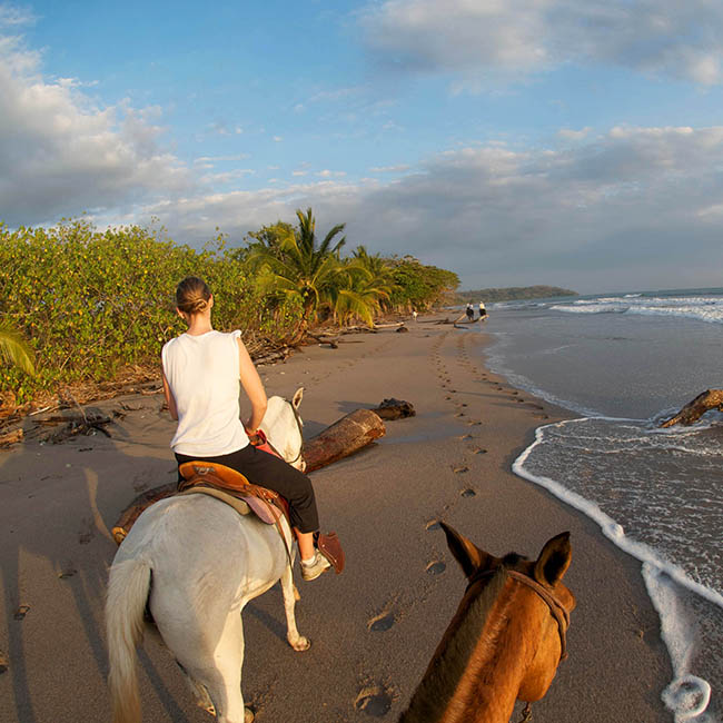 Costa Rica: Discover Recover