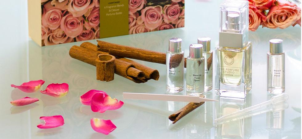Perfume-studio-romance-collection