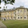 Hartwell House, Buckinghamshire in England