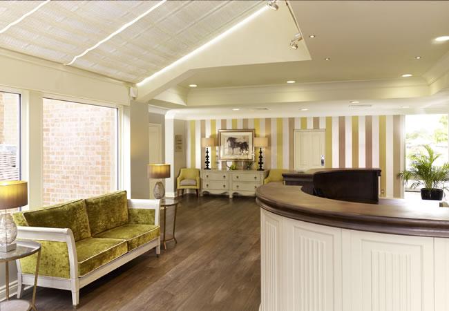 Hotel Stratford upon Avon
