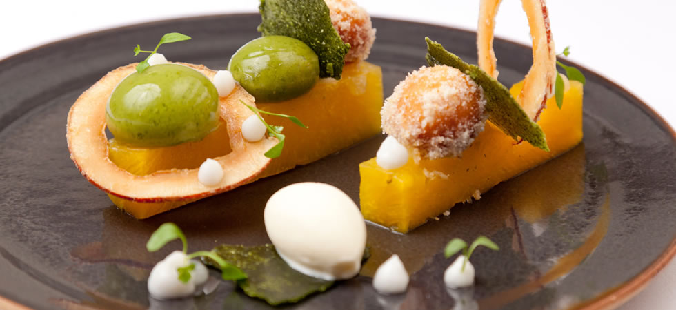 Restaurant Review Paris House Woburn In Bedfordshire Luxury Lifestyle Magazine